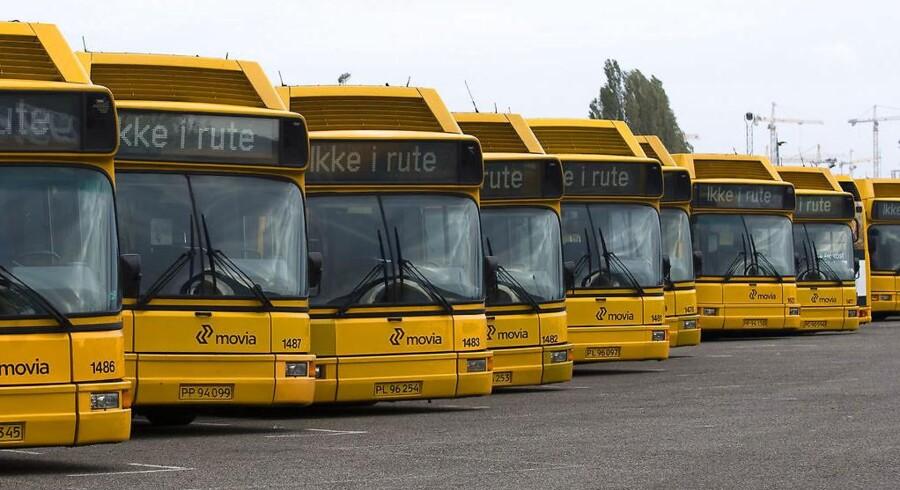 »Når trafikselskaberne fremadrettet mister omsætning til fjernbusselskaberne på de profitable ruter, ja, så er der ikke finansiering til at servicere de uprofitable strækninger – læs: i yderområderne,« skriver Marianne Bøttger fra Arriva.