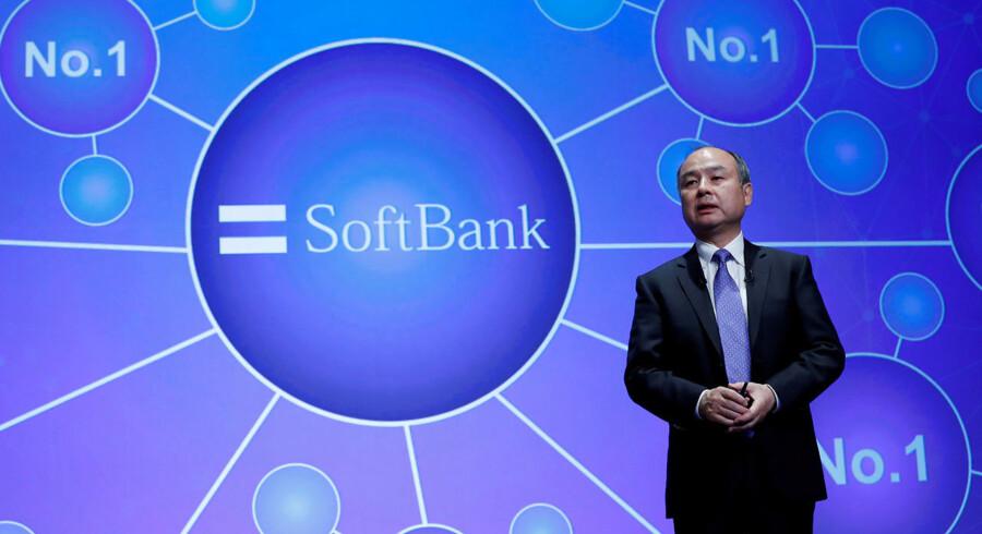 Apple og Microsoft står til at være nogle af de virksomheder, der vil være hovedinvestorer i SoftBanks visionsfond. Ifølge adm. direktør i SoftBank, Masayoshi Son, vil investeringsrunden være større og mere ambitiøs end forrige runde for to år siden.