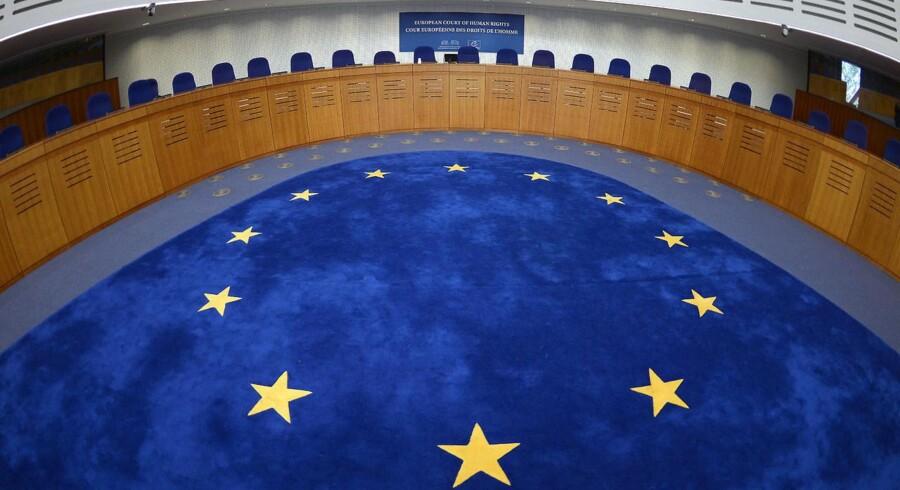»Aktivistiske domstole indebærer et alvorligt angreb på fundamentale principper i et demokrati. De anfægter magtens tredeling mellem udøvende, lovgivende og dømmende magt,« skriver Ole P. Kristensen.