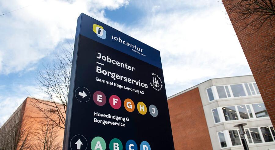 »Vi er i kontakt med hundredtusindvis af borgere, og langt størstedelen af de mange forløb går godt,« skriver Jan Bolvig, Københavns Kommune, Ilse Asmussen, Lejre Kommune, og Karina Sørensen, Viborg Kommune.