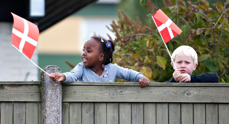 »Selv i ellers et relativt økonomisk lige Danmark er uligheden i forhold til formue og dermed arv gigantisk. Ifølge Det Økonomiske Råd ejer den rigeste tiendedel af befolkningen fire gange så meget som alle andre danskere – til sammen,« skriver Christian Rabjerg Madsen.