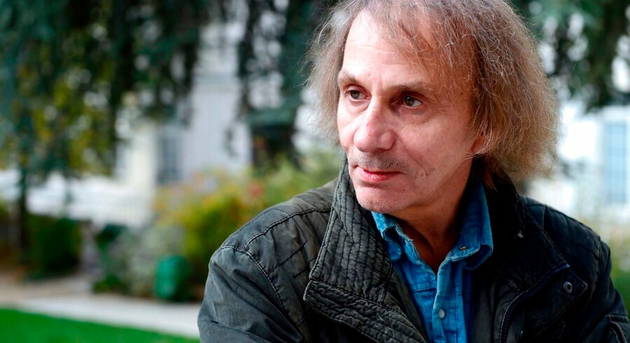 Michel Houellebecq er årets trækplaster på Louisiana Literature, hvor 55 forfattere på fire dage besøger kunstmuseet i Humlebæk.