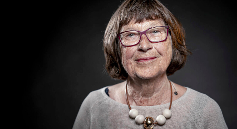 Topøkonomen Katarina Juselius retter hård kritik af Finansministeriets økonomske modeller.