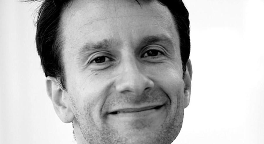 Jonas Parello-Plesner er programdirektør ved tænketanken Alliance of Democracies og seniorforsker ved Hudson Institute. Tidligere har han arbejdet i det danske udenrigsministerium, og det var tilsyneladende den baggrund, der i 2011 fik kinesere til at tage kontakt til ham via LinkedIn.