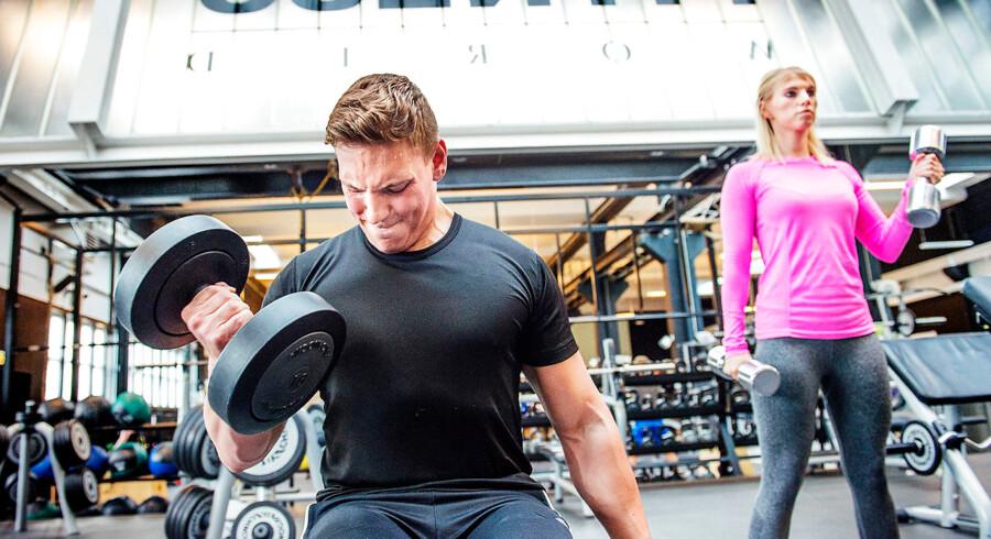 På under 15 år har Fitness World med sit lavpriskoncept overhalet alle konkurrenterne på det danske marked.