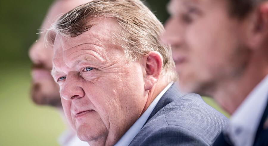 Lars Løkke Rasmussen har efterladt sig et større oprydningsarbejde efter sin afgang som formand, og det handler både om personer og politik, fortæller kilder til Berlingske.