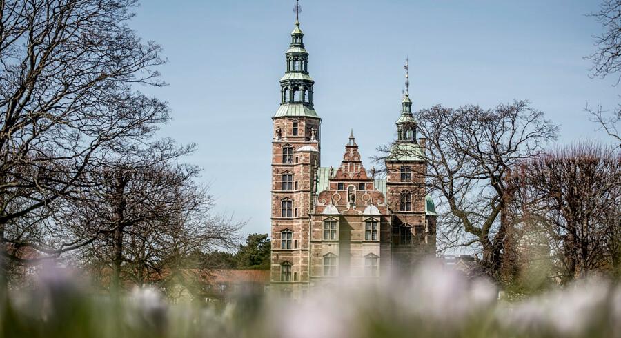 Rosenborg er en af Christian IVs mest imponerende bygningsværker. Kongen selv betegnede det som et lysthus og havde også både glade dage og mindre glade dage på slottet, hvor han endte sine dage 28. februar 1648.