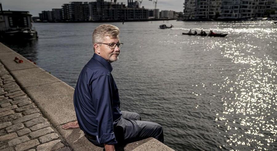 Frank Jensen svarer på kommentar af Thomas Bernt Henriksen i Berlingske: »Det er konkrete initiativer skabt ud fra anbefalingerne fra en taskforce af virksomhedsledere. Og initiativerne vil, skridt for skridt, gøre en reel forskel for virksomhederne i København.«