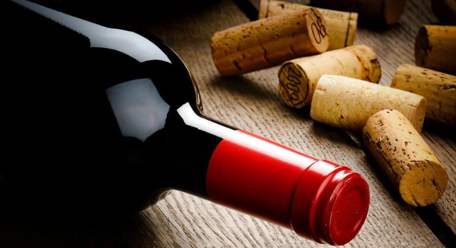 Kalundborg-firma er måske på sporet af en løsning, der kan skaffe os af med smagen af »prop« i vin.