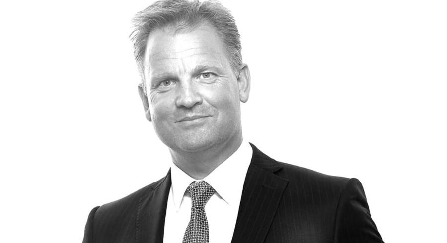 Jan Jacobsen - stifter og medejer, Monjasa
