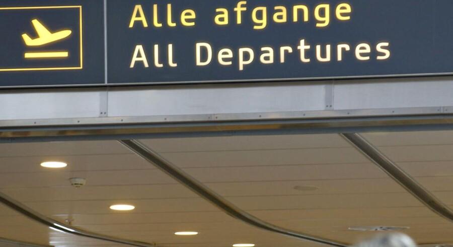 I Billund rundede man for første gang 3 millioner passagerer efter en fremgang på 6,3 procent.
