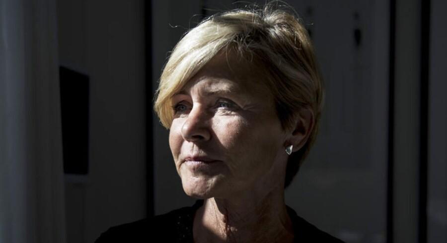 Kulturminister Mette Bock fik en fratrædelsesordning på to millioner kroner, da hun forlod sin direktørpost i DR i 2009.