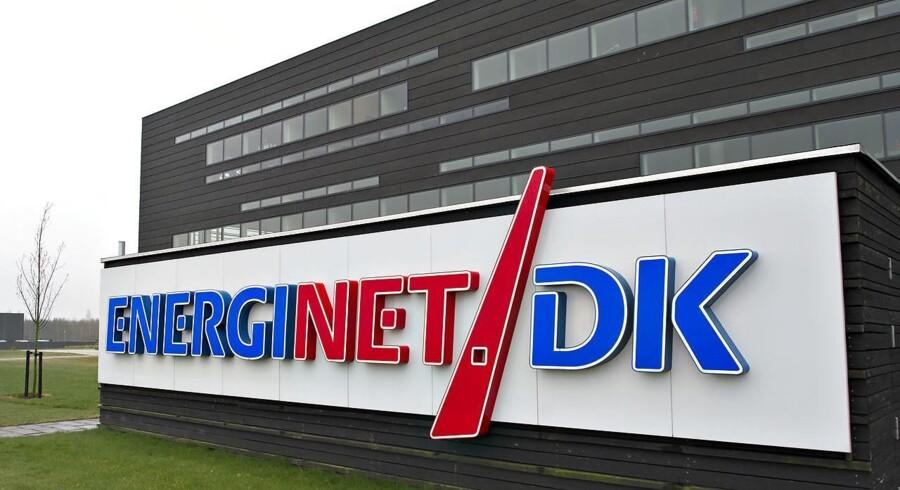 Fire danske energiselskaber vil købe landets gasdistribution af staten.