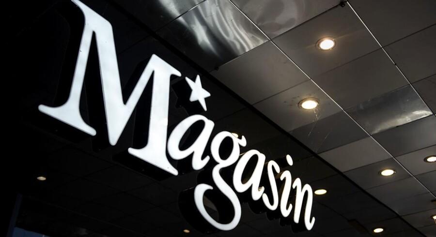 Gourmet-takeaway får støtte af ukendt kapitalfond. De rykker i denne uge ind i Magasin.
