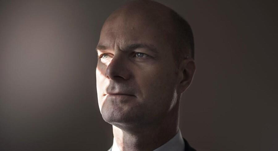 Kent Jonasen, tidligere chef hos Maersk, fik ikke medhold hos Sø- og Handelsretten i, at to lektorer fra Aalborg har plagieret populær ledelsesteori.
