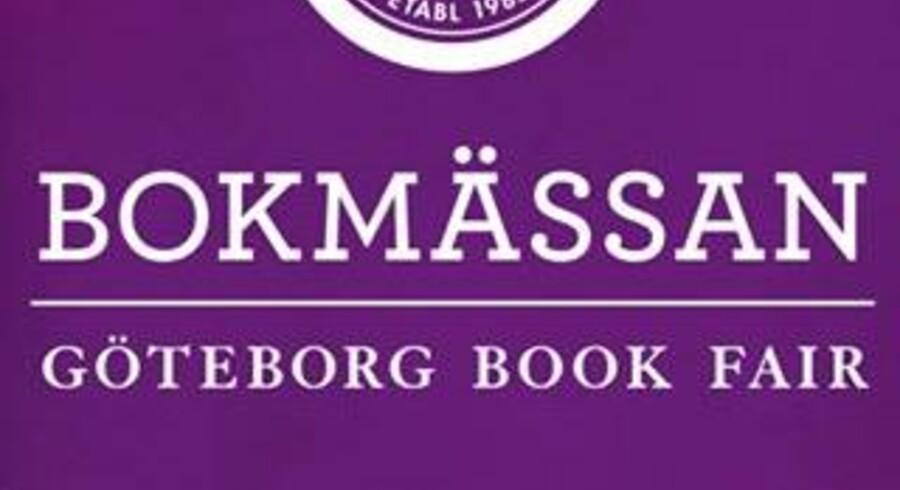 Bogmesse i Göteborg er Nordens største.