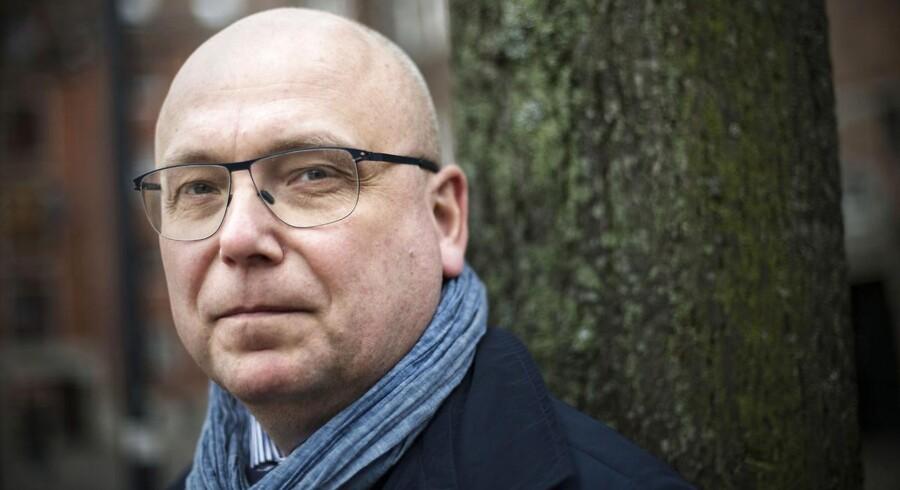 Der ligger et stort arbejde hos de medarbejdere, der fremover skal have kontakt til den såkaldte Kundby-pige, der netop er blevet kendt skyldig i forsøg på terror. Det vurderer terrorforsker Magnus Ranstorp. (Arkivfoto).