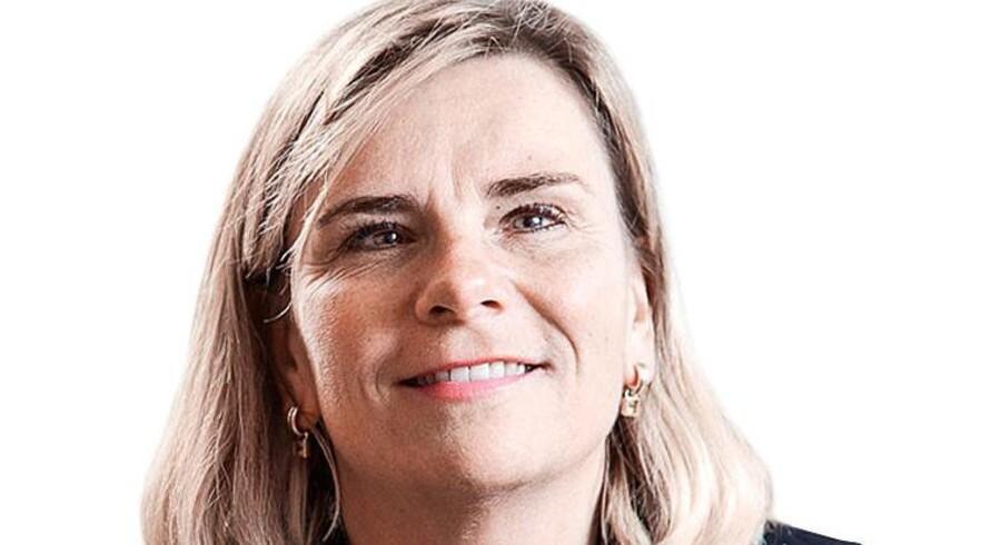 Charlotte Jepsen.