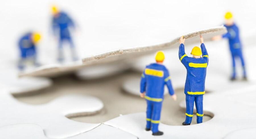 Antallet af ansøgere, der søger om optagelse på ingeniørstudier som deres første prioritet gennem kvote 1, er steget igen i år.