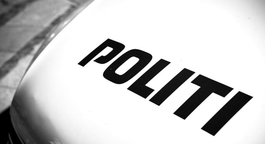 Hadforbrydelser fyldte en del mere i politiets register i 2016, end de gjorde året før. Således er antallet af registrerede hadforbrydelser steget med 76 sager fra 2015 til 2016.