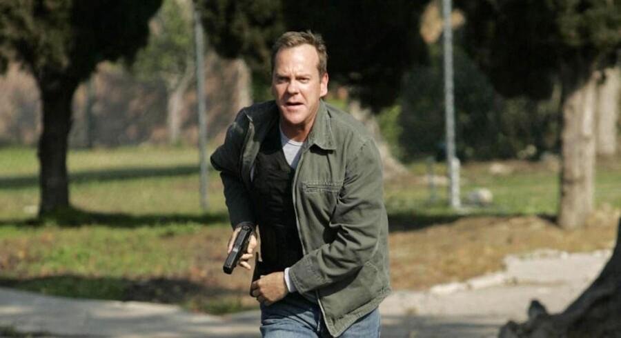 Jack Bauer (spillet af Kiefer Sutherland) har i serien »24« om nogen personificeret ideen om »den tikkende bombe« som argument for, at tortur i yderste konsekvens kan være et nødvendigt redskab i den nationale sikkerhedsværktøjskasse. Men tortur virker ikke i den virkelige verden, og i øvrigt er det ulovligt.