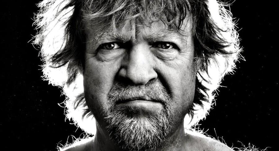 Hele Danmarks terapiprovo Carl-Mar Møller fyldte 60.