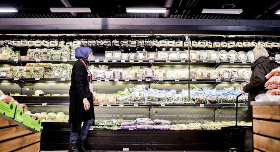 Føtex lancerer et nyt tilbud til de økologibegejstrede: Få 20 pct. rabat på alle økologiske varer alle ugens dage for 20 kroner om ugen i abonnementsbetaling.