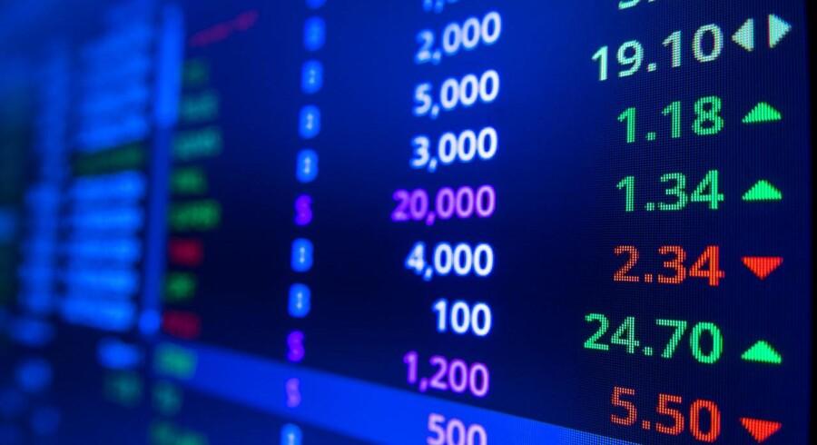 Tryg kan få opmærksomhed fra morgenstunden mandag efter offentliggørelsen af nye finansielle mål og planer om et ekstraordinært udbytte.