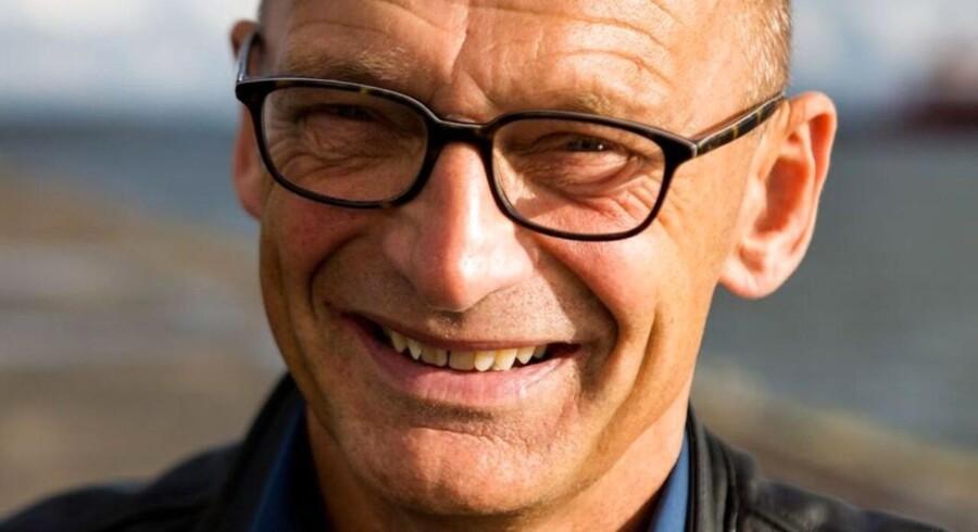 Efter 23 år i Hummel har Søren Schriver haft et dramatisk exit fra det danske sportsfirma.