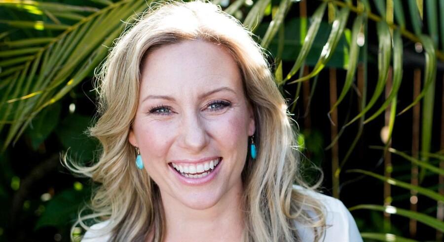 Justine Damond, der også er kendt under navnet Justine Ruszczyk, fra Sydney blev dræbt af en amerikansk betjent.