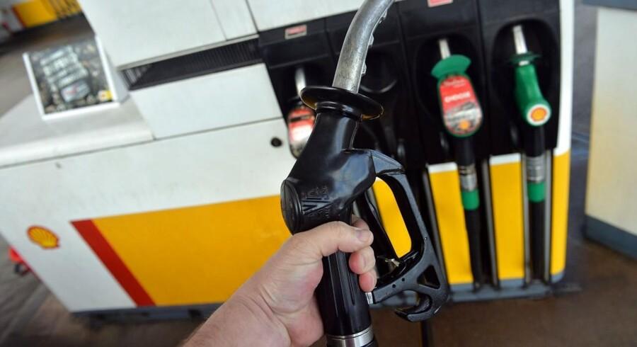 Den nye atomaftale mellem Iran og stormagterne ventes at få benzinpriserne i Danmark til at falde.