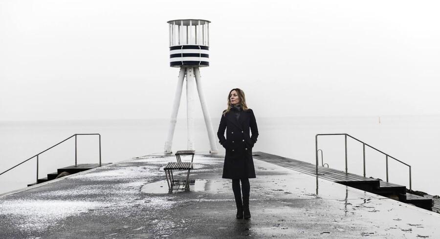 Katrine Engberg er aktuel med krimien »Krokodillevogteren«, om svigt, hævn og fortabte børn, hvor man får fuld valuta for pengene.