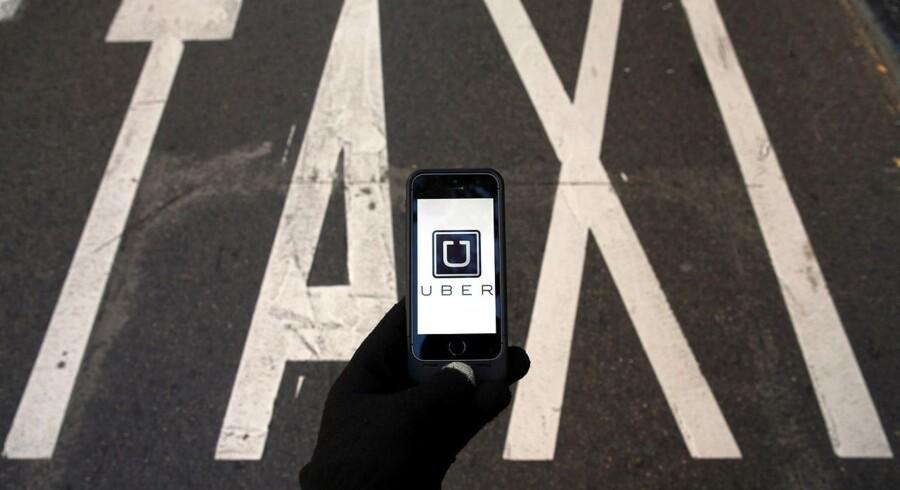 Siden byrettens afgørelse i juli er yderligere 47 personer sigtet for overtrædelse af taxilovgivningen. Dermed er i alt 89 personer nu sigtet for ulovlig taxikørsel via Uber.