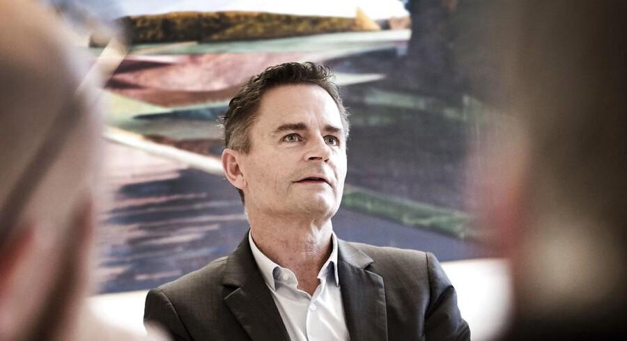 Politiken er ramt på troværdigheden på grund af opgøret mellem Flemming Rose og Jørgen Ejbøl. Lars Munch har inviteret til interview.