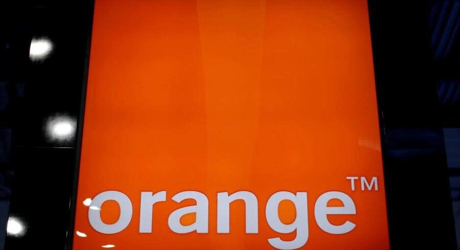 Orange rammer plet efter bedring i Frankrig og Spanien