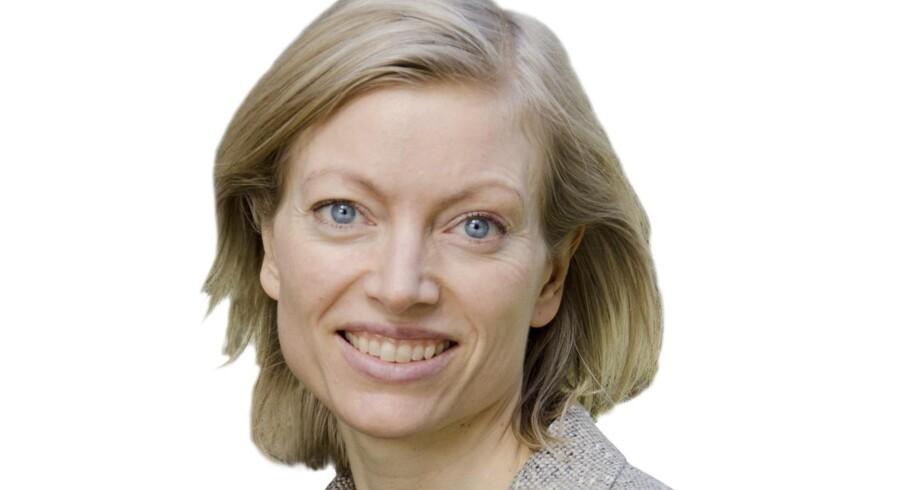 Anja Dalgaard-Nielsen: »Vi bør være på forkant med det næste Irak og overveje, hvad danske specialoperationsstyrker først og fremmest burde bruges til, før vi står i problemer til halsen.«