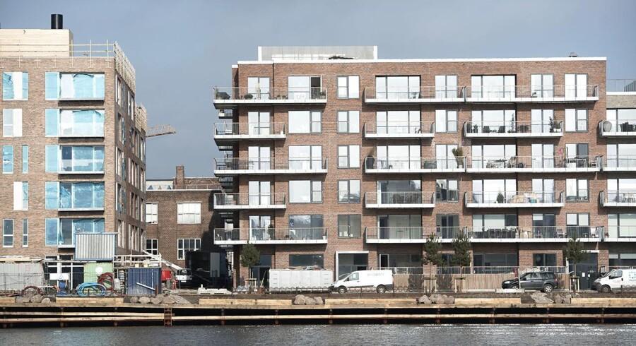 Herning-virksomheden KPC, der står bag det fejlramte byggeri Havnekanten i Københavns Nordhavn, er de sidste mange år vokset eksplosivt.
