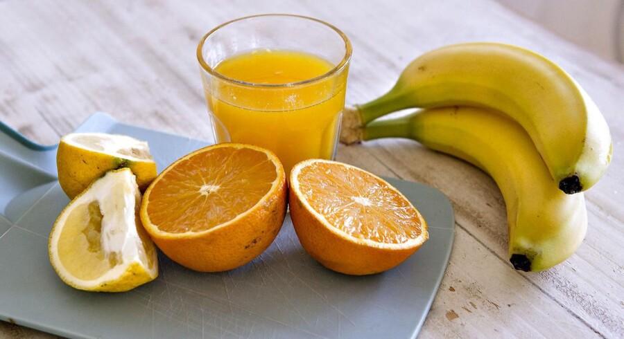 Morgenmad er dagens vigtigste måltid. Mellemmåltider forhindrer dig i at overspise. Du må ikke spise to timer, før du går i seng.