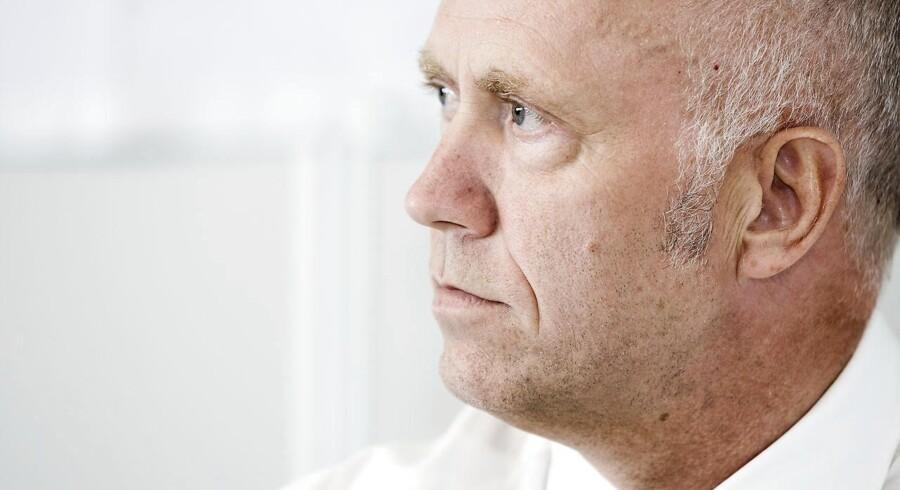 Jens Schaumann