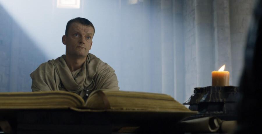 Producerne bag »Game of Thrones« gav Frank Hvam en lille rolle, fordi de holder af Klovn-filmen og tv-serien.