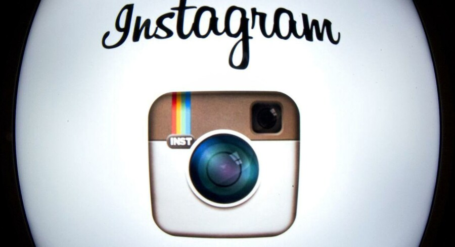 Instagram-brugerne savner det gamle logo, efter en ny opdatering af app'en har medført et radikalt anderledes look.