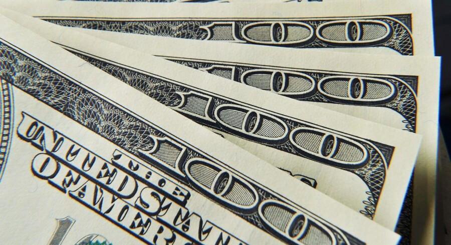 Johnson & Johnson kunne putte masser af dollar i lommen efter tredje kvartal.