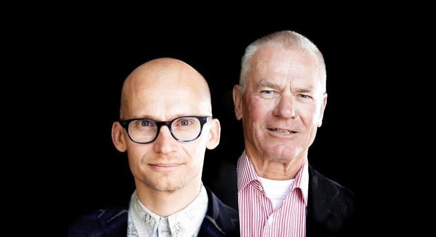 Erhvervsmanden Christian Stadil og hans far Thor Stadil har gennem de senere år haft stor succes med en række af deres forretninger. Familiens engagement i rederiet Thorco har imidlertid udviklet sig til et sandt mareridt for den succesfulde familie, der bl.a. er kendt for ejerskabet af Hummel og Brdr. Hartmann.