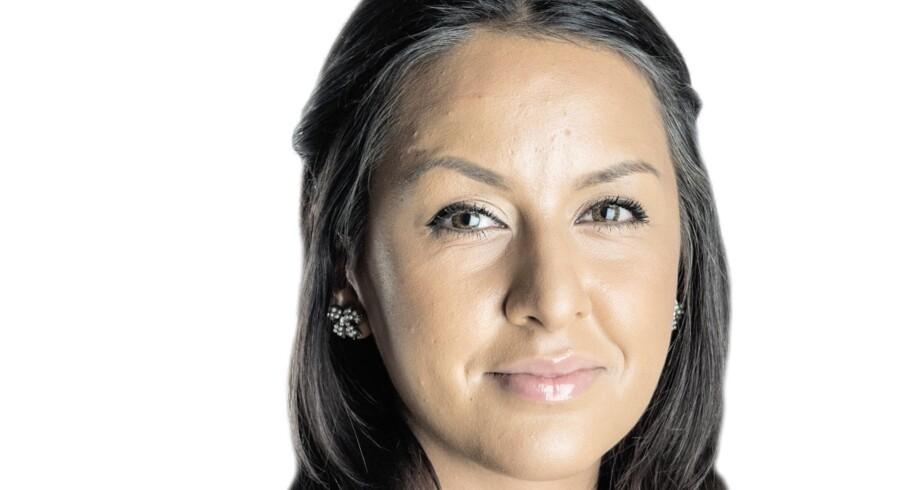 Geeti Amiri.