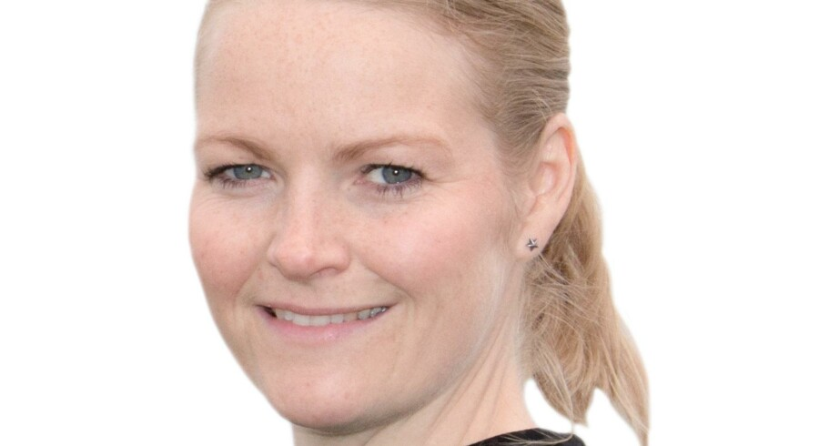 Lisbeth Odgaard Madsen, Founder, www.potentialco.dk
