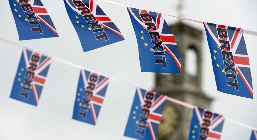 Det danske jobmarked synes ikke at være blevet berørt af briternes ønske om at forlade EU.