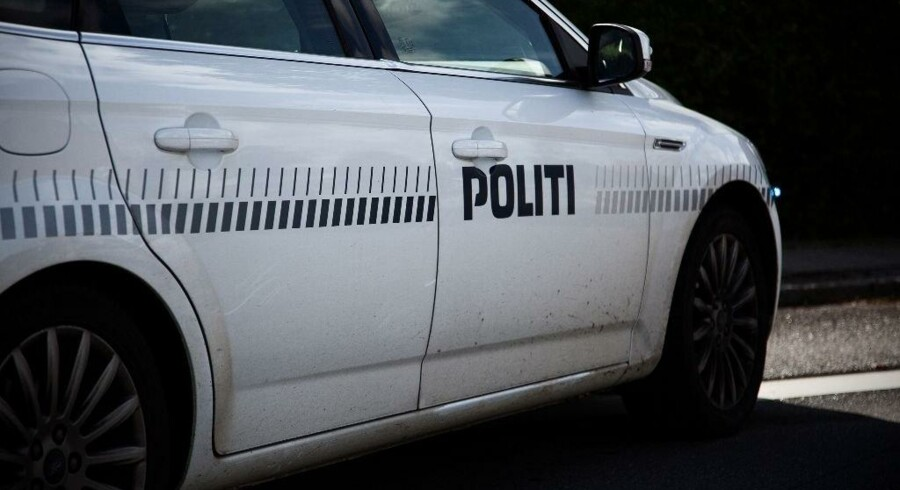 Østjyllands Politi efterforsker en sag om brandstiftelse og vold begået fredag og torsdag (arkivfoto). Free/Colourbox