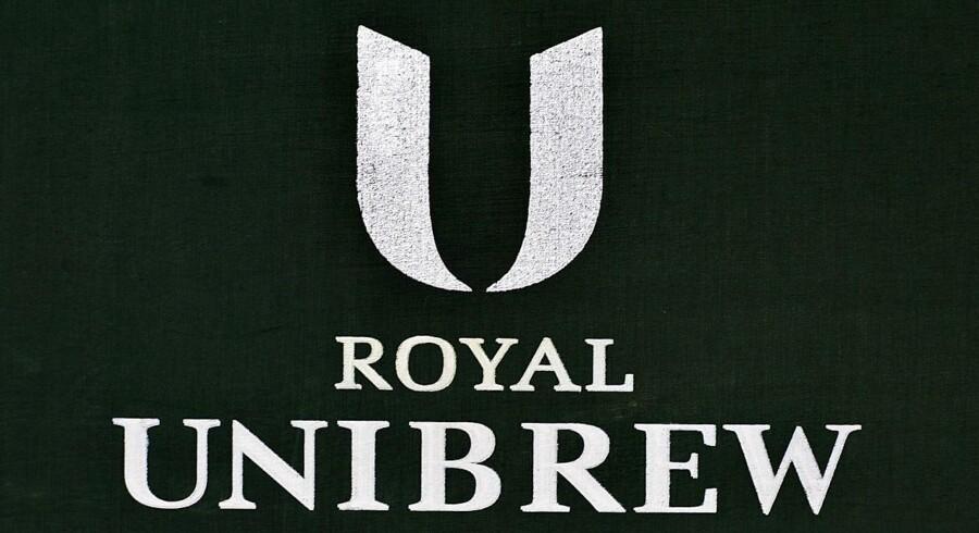 Den finske storaktionær Hartwall Capital har solgt sine resterende aktier i den danske bryggerikoncern Royal Unibrew. Det er sket til en pris på 350 kr. per aktie.