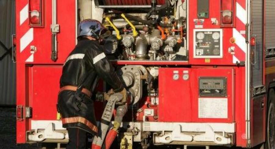 To mænd mistede livet i en brand i februar. En mand blev sigtet, men der bliver ikke rejst tiltale, oplyser advokaturchef Jacob Balsgaard Nielsen. Free/Www.colourbox.com/arkiv