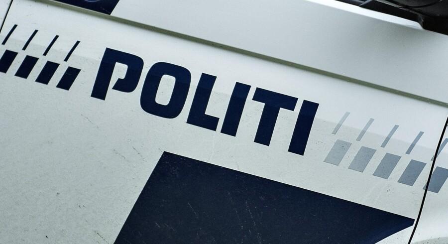 Det er uvist, hvad motivet er bag et overfald, hvor en 23-årig blev holdt fanget i bagagerum. Scanpix/Henning Bagger
